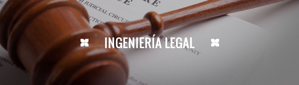 Ingeniería legal